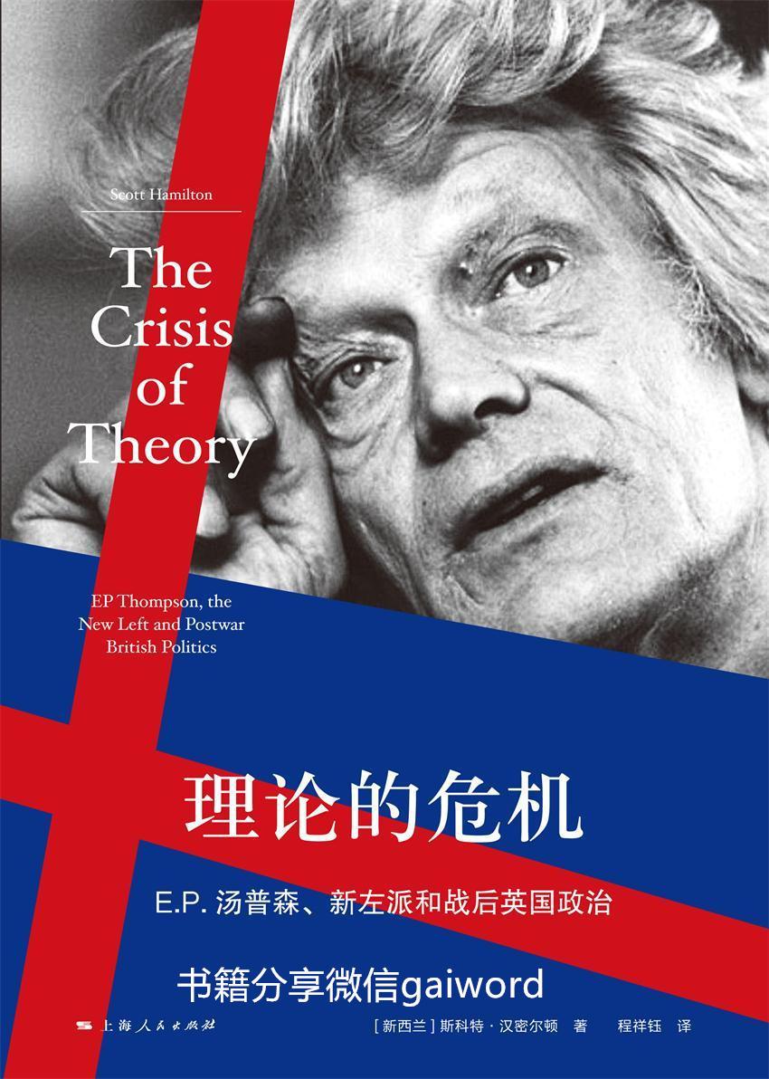理論的危機mobi